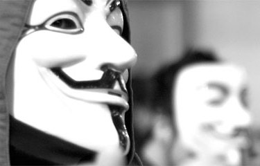 Anonymous em Zaragoza (Foto: Dani/Flickr/CC-BY)