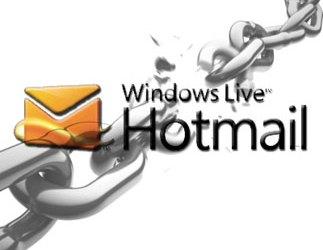 Segurança no Hotmail