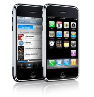 iPhone (Foto: Divulgação)