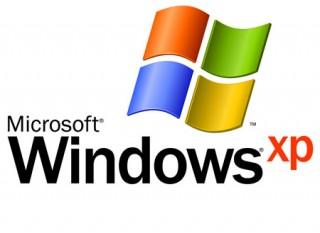 Logo do Windows XP