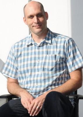 Greg Kroah-Hartman (Sebastian Oliva/CC/BY-SA)