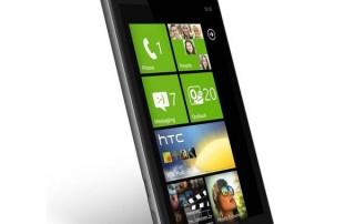 HTC Titan - um dos aparelhos testados e confirmados como vulneráveis. (Foto: Divulgação)