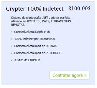 Blackstore - Crypto