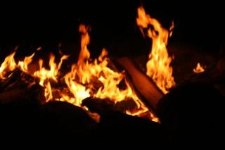 Uma parede de fogo? (ogcorndog/SXC)