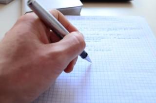 Sistema considera as '4 dimensões' da escrita. (rccarvalhogomes0 / Pixabay / Domínio Público)