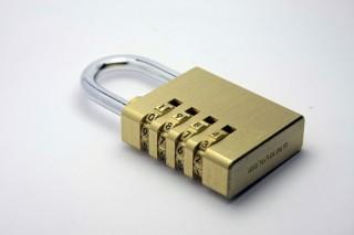 Cadeado Segurança (Mihai Andoni / Freeimages)