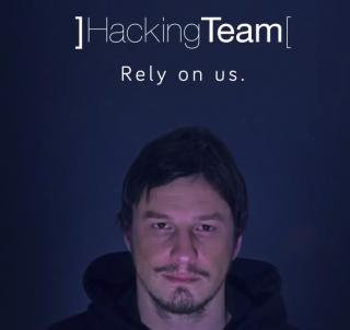 Imagem de comercial da Hacking Team. (Divulgação)