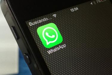 Pela 4ª vez, WhatsApp é suspenso pela justiça por não fornecer conversas entre usuários (Foto: Álvaro Ibáñez/CC BY 2.0)